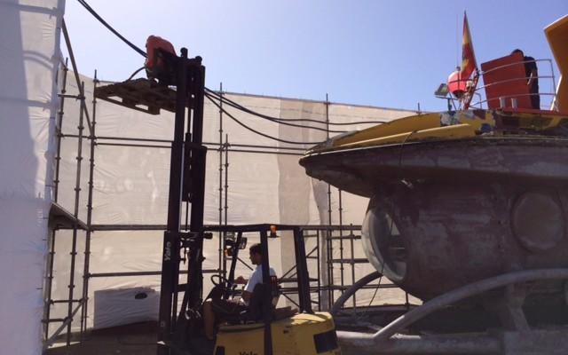 tunel-plastificados-barcos-grancanaria-3